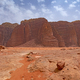 Marslike View in Wadi Rum - PhotoDune Item for Sale