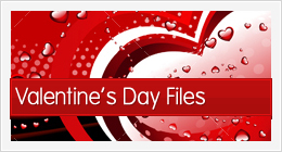 Valentine's Day Files