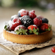 Tartlets with Fresh Berries - PhotoDune Item for Sale