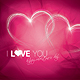 Valentine`s day CARD #1 - GraphicRiver Item for Sale