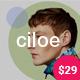 Ciloe - Minimal, Clean & Beautiful Shopify Theme