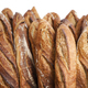 French baked breads - PhotoDune Item for Sale