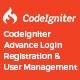 Free Download Advance Login Registration & User Management Nulled