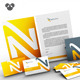 NetMedia Identity Package - GraphicRiver Item for Sale