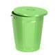 Green trash can - PhotoDune Item for Sale
