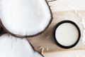 Coconut Oil Product - PhotoDune Item for Sale