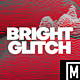 Bright Glitch Opener - VideoHive Item for Sale