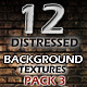 Distressed Background Textures Pack 3 - GraphicRiver Item for Sale