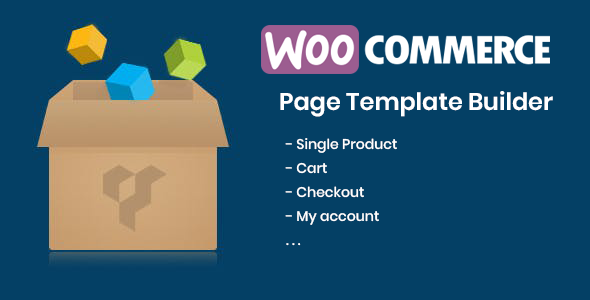 DHWCPage - WooCommerce Page Template Builder Free Download | Nulled