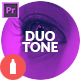 Duotone Broadcast Package Essential Graphics | Mogrts - VideoHive Item for Sale
