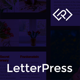 LetterPress - Email Template for Mailster