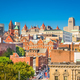 Albany, New York, USA Cityscape - PhotoDune Item for Sale