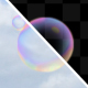 Bubble Overlay - VideoHive Item for Sale