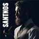 Santnos - Personal Portfolio & Photographer Template
