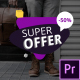 10 Discount Titles - VideoHive Item for Sale