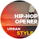 Hip-Hop Opener - VideoHive Item for Sale