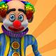 Dancing Circus Clown - VideoHive Item for Sale