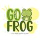 Go Frog Font - GraphicRiver Item for Sale