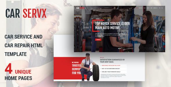 Extraordinary Carservx - Car Service  and Car Repair