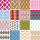 Seamless Retro Patterns - GraphicRiver Item for Sale
