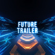 Future Trailer Titles - VideoHive Item for Sale