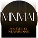 Minimal Strings Piano Logo