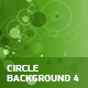 Circle Backgrounds 4 - VideoHive Item for Sale