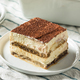 Sweet Homemade Italian Tiramisu Dessert - PhotoDune Item for Sale