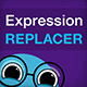 Find And Replace Expression Script