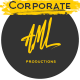 Uplifting Corporate Acoustic Upbeat