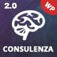 Consulenza - Psychology & Counseling WordPress Theme