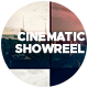 Cinematic Showreel - VideoHive Item for Sale