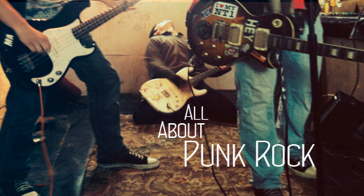 All About Punk Rock
