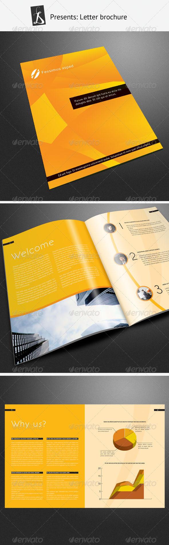 Corporate Brochure 8 - Corporate Brochures