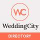 WeddingCity - Directory & Listing WordPress Theme