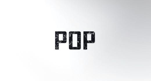 Pop by Serhii Volynchuk