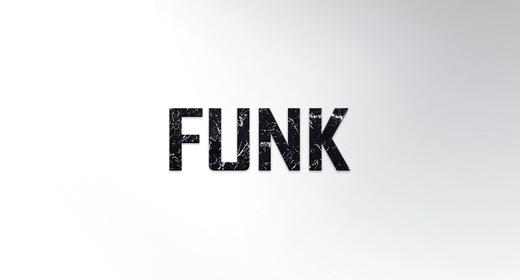 Funk by Serhii Volynchuk