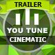 The Dramatic Trailer