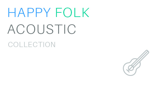 Happy, Folk, Acoustic Music
