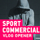 Sport Commercial - VideoHive Item for Sale