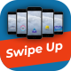 Swipe Up - VideoHive Item for Sale