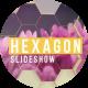 Hexagon Slideshow - VideoHive Item for Sale
