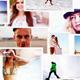 Photo Mosaic Slideshow - VideoHive Item for Sale