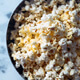 Shaking Popcorn Bag