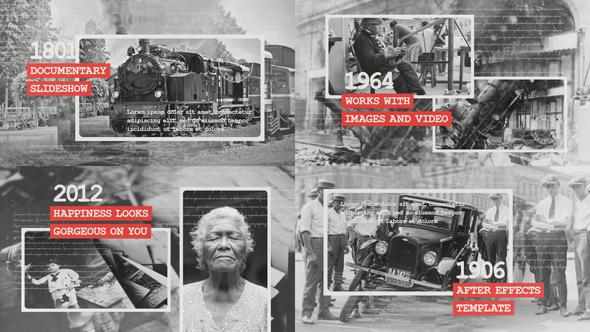 Documentary Slideshow