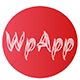Free Download WP App - Wordpress Site App With Push Nitification & Admob Support Nulled