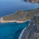 Isidora beach. Thassos island, Greece - PhotoDune Item for Sale