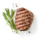 grilled steak and rosemary - PhotoDune Item for Sale