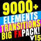 CINEPUNCH - Biggest FX Pack in the World! - VideoHive Item for Sale