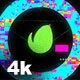 Fast Glitch Intro - VideoHive Item for Sale